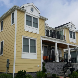 vinyl siding supplier margate city nj