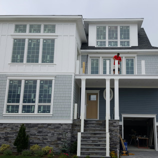 vinyl residential siding egg harbor township nj