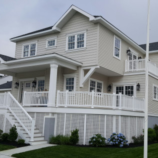 vinyl siding supplier egg harbor township nj