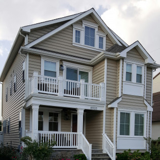 residential siding installation egg harbor township nj