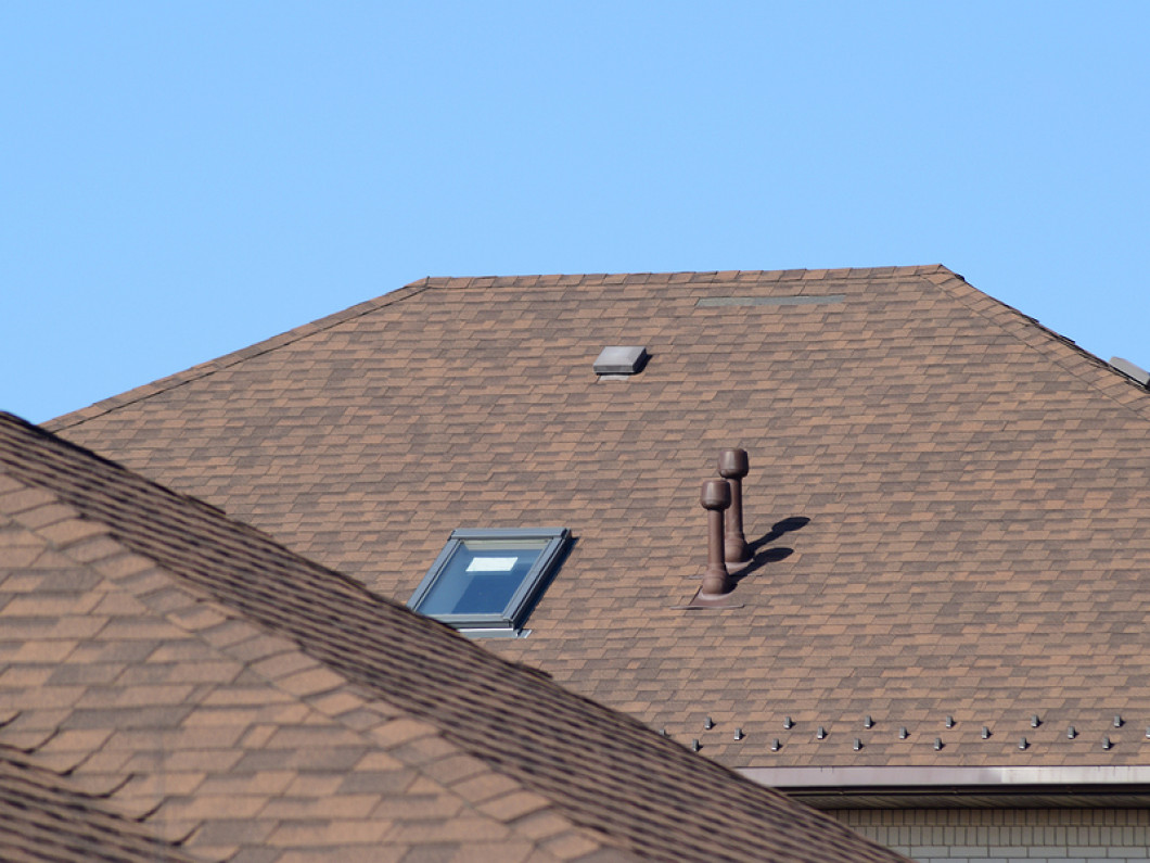 Top-quality roofing products and services
