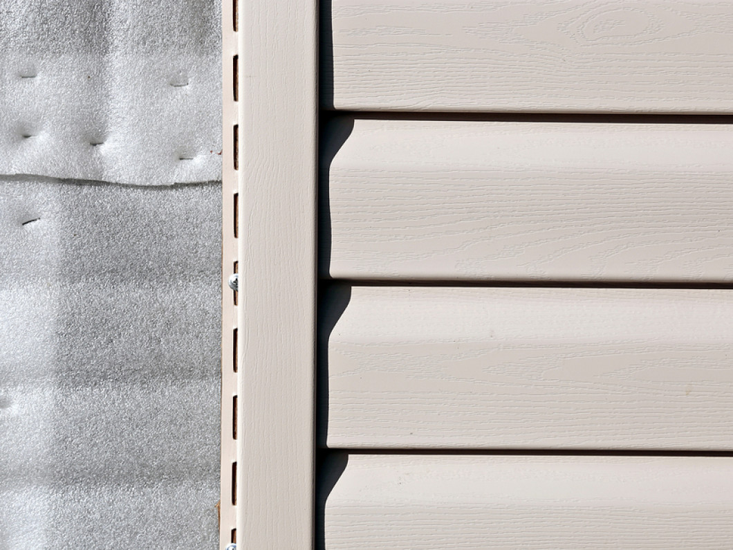 Need more than siding for your new home?